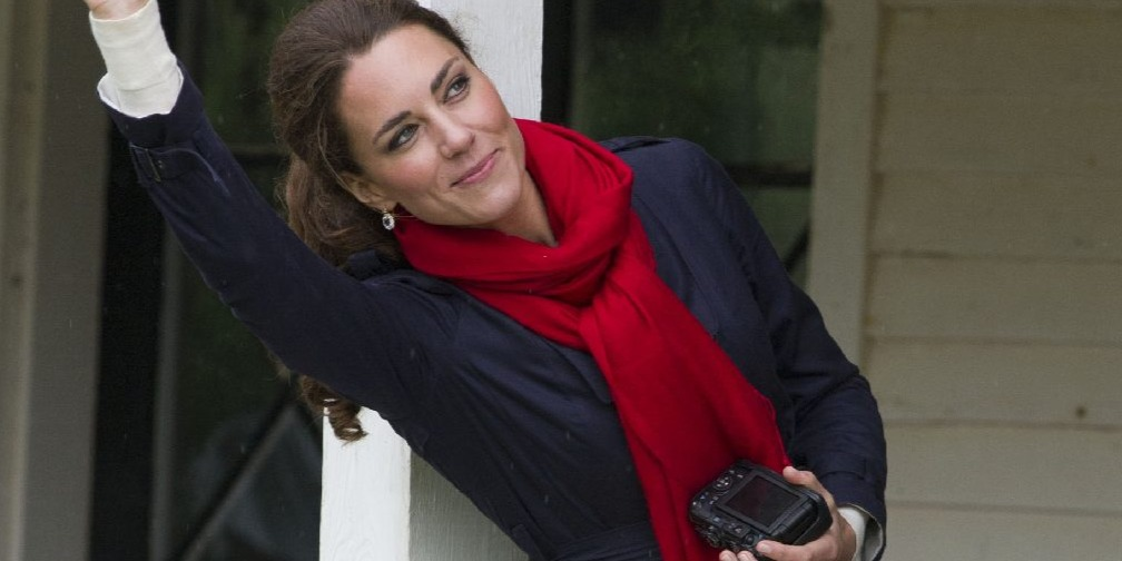Holokauszt túlélőkről készített megindító fotósorozatot Katalin hercegné