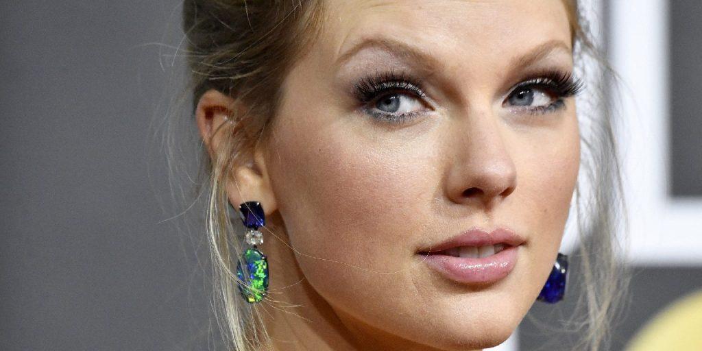 Taylor Swift eddig titkolta, de súlyos étkezési zavarokkal küzdött