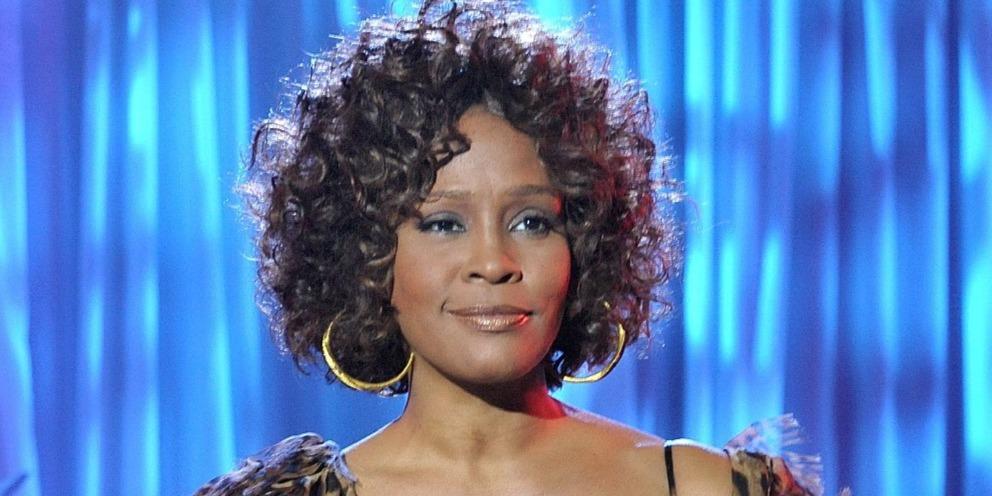 Végre Whitney Houston is bekerül a Rock & Roll Hírességeinek Csarnokába