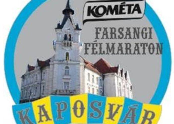 Karneváli hangulattal és futófarsanggal űzik el a telet Kaposváron