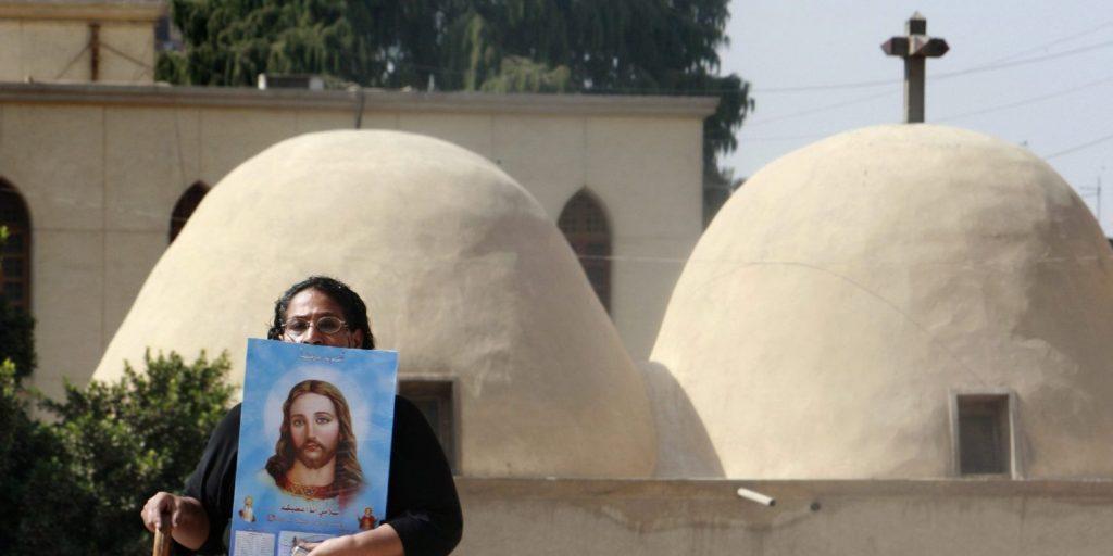 Megerősíti a kereszténységet az ellene elkövetett ideológiai támadások