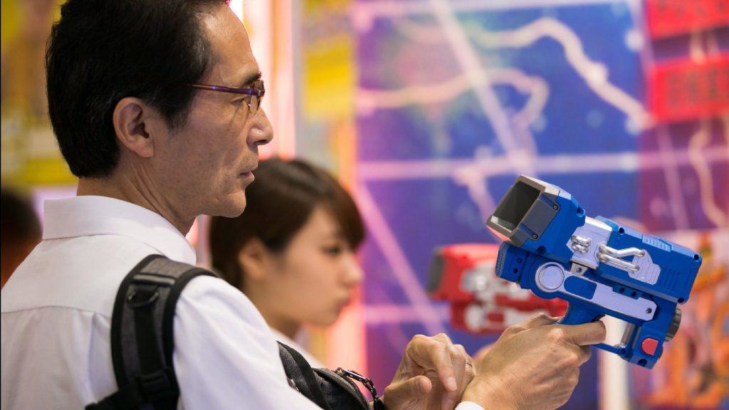 A japán játéktermek sötét oldala