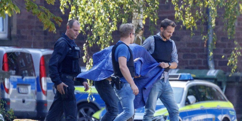 Merénylet előkészítése miatt elítéltek egy iszlamistát Németországban