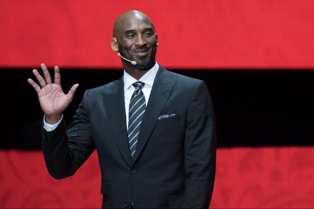 Helikopter balesetben életét vesztette Kobe Bryant