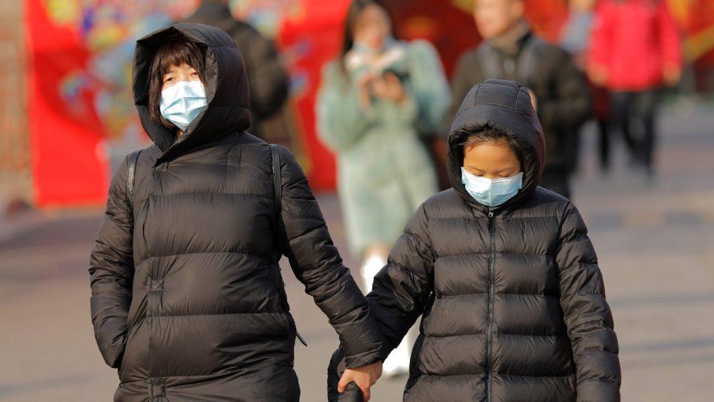 A tisztifőorvos szerint kicsi a koronavírus-járvány esélye Magyarországon