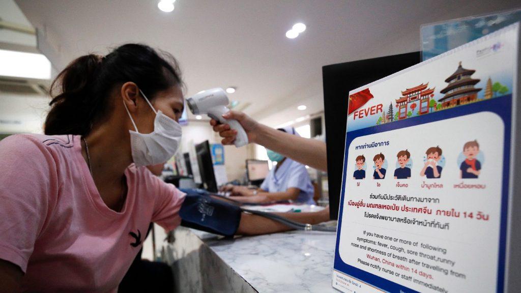 Megkezdték az új koronavírus elleni vakcina kidolgozását Oroszországban