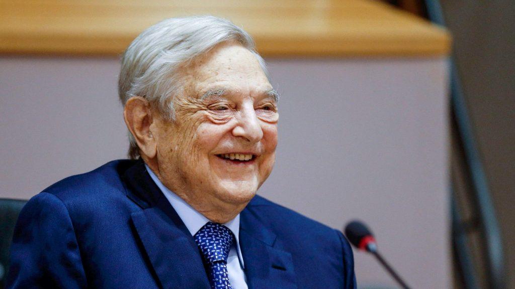 Itthon és külföldön is egyre  aktívabb a Soros-hálózat