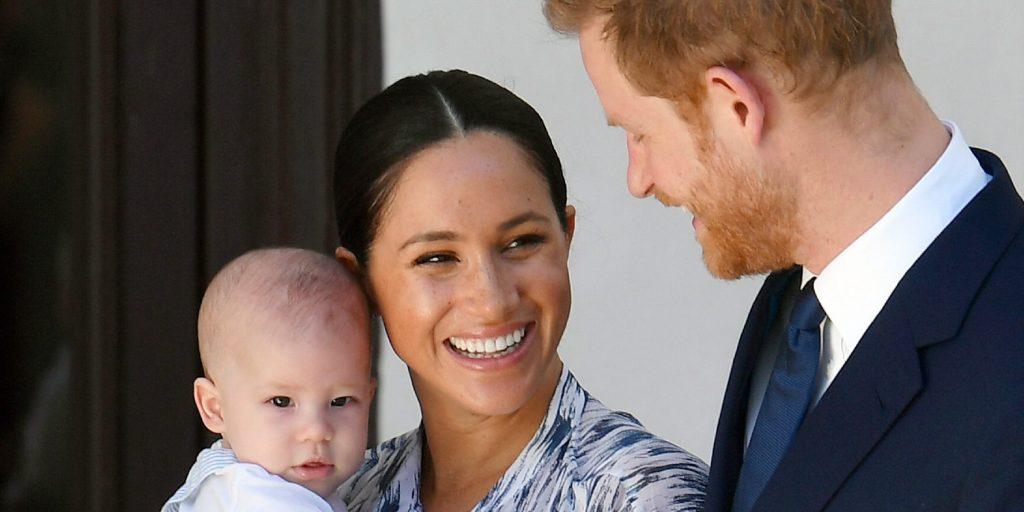 Harry és Meghan készen áll a második gyerekre