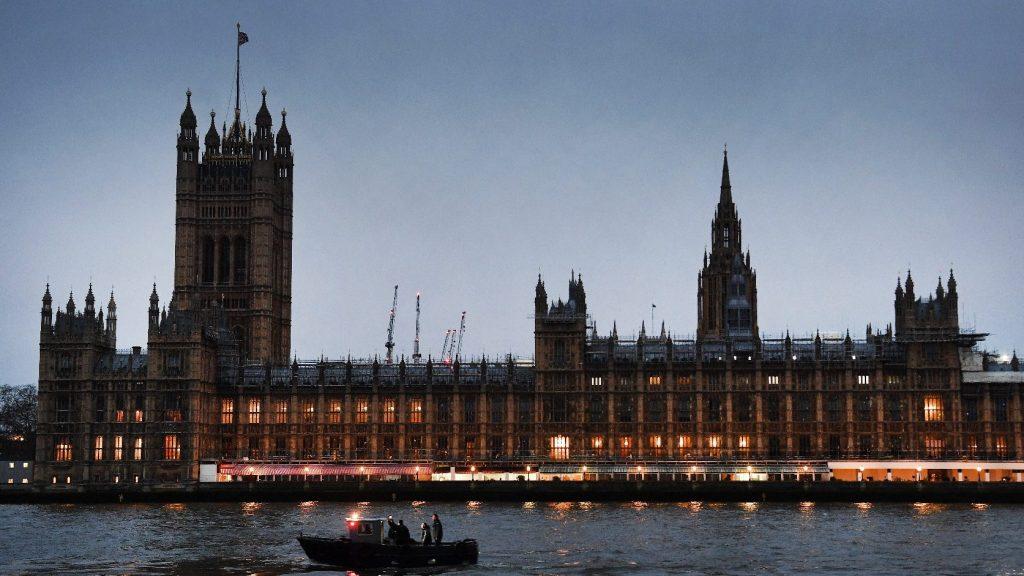 Kampányt indít a brit kormány a megállapodás nélküli kilépésről