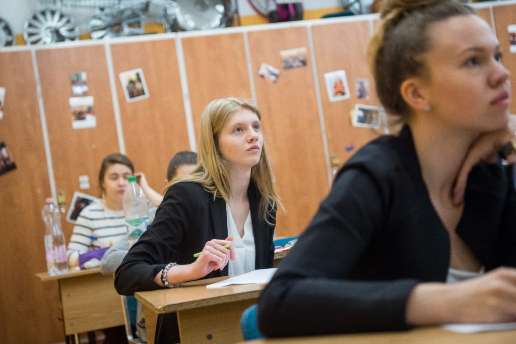 Elindítják a diákok pénzügyi ismereteit erősítő Pénz7 programsorozat