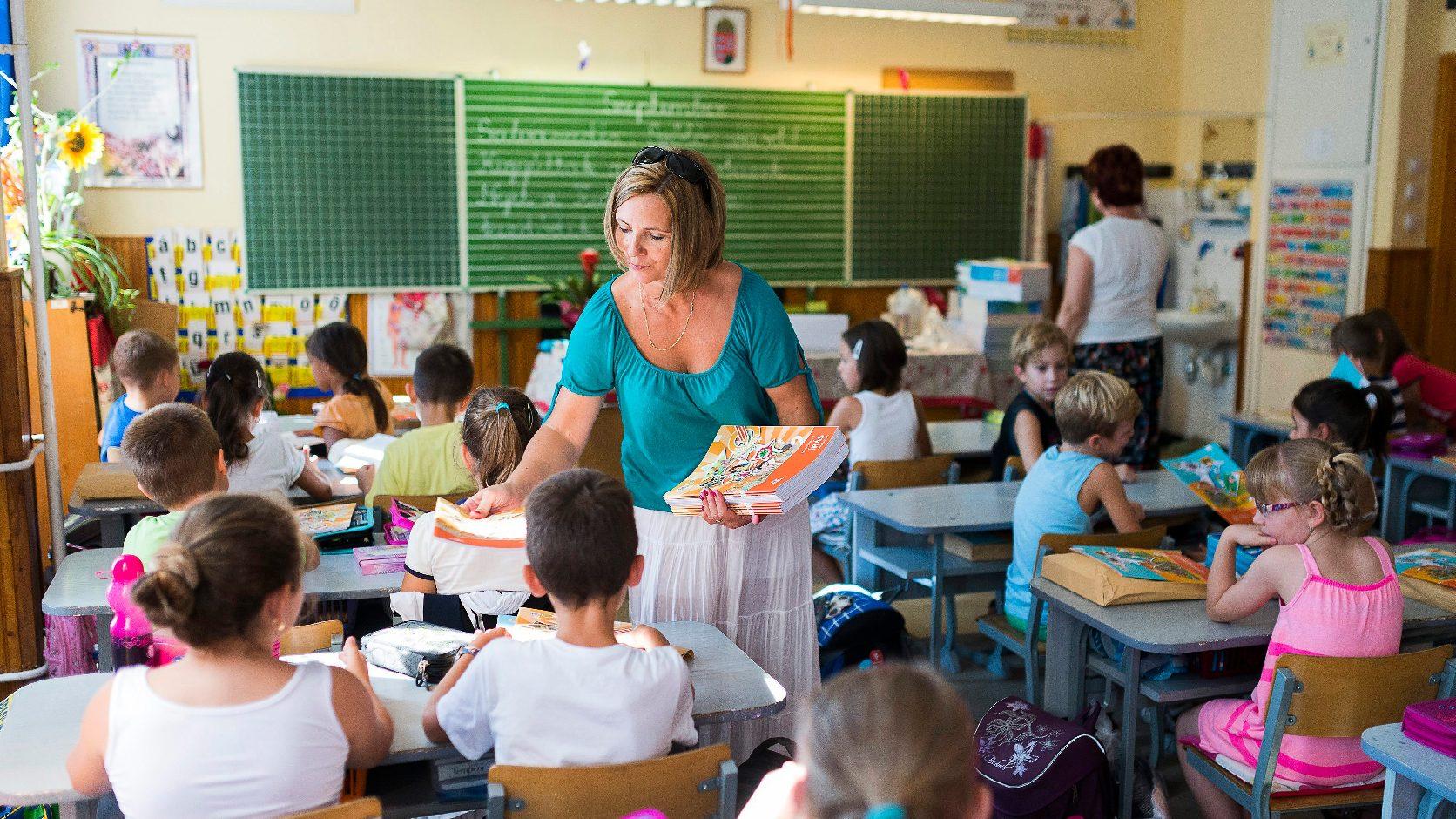Az MSZP ombudsmanhoz fordul az iskolaérettségi vizsgálatok miatt