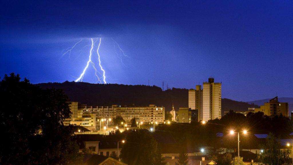 A magyar lakosság harminc százaléka időjárás-érzékeny a szakértő szerint