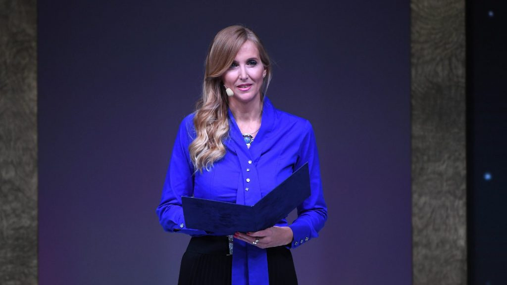 Szabó Tünde megtiszteltetésnek tartja jelölését a LEN vezetésébe