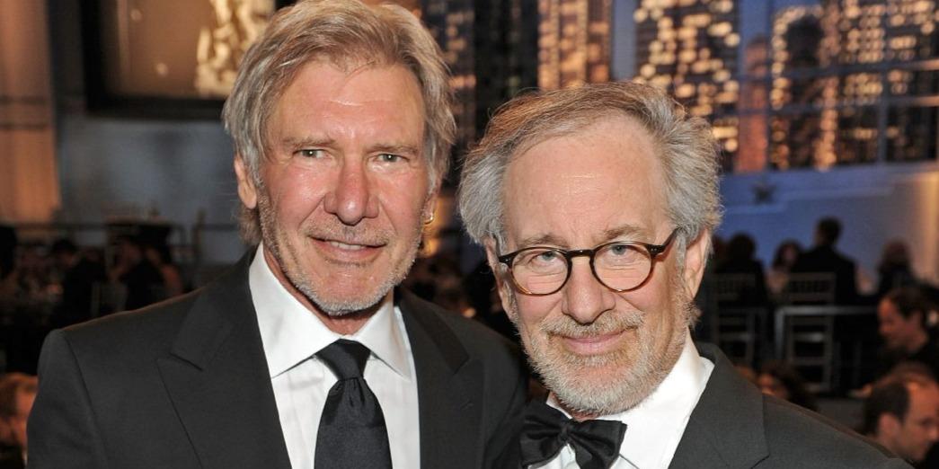 Steven Spielberg kiszállt az új Indiana Jones-film rendezői székéből