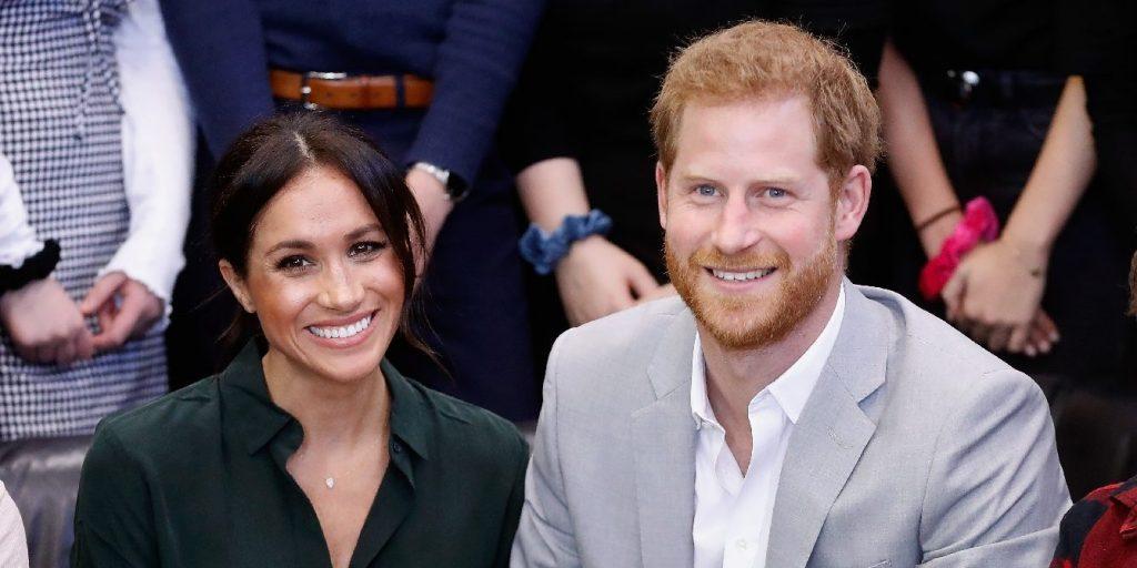 Erzsébet királynő bekeményített - Harryék elvesztették ezt az előjogukat