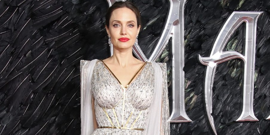 Angelina Jolie még mindig Frankenstein menyasszonya akar lenni