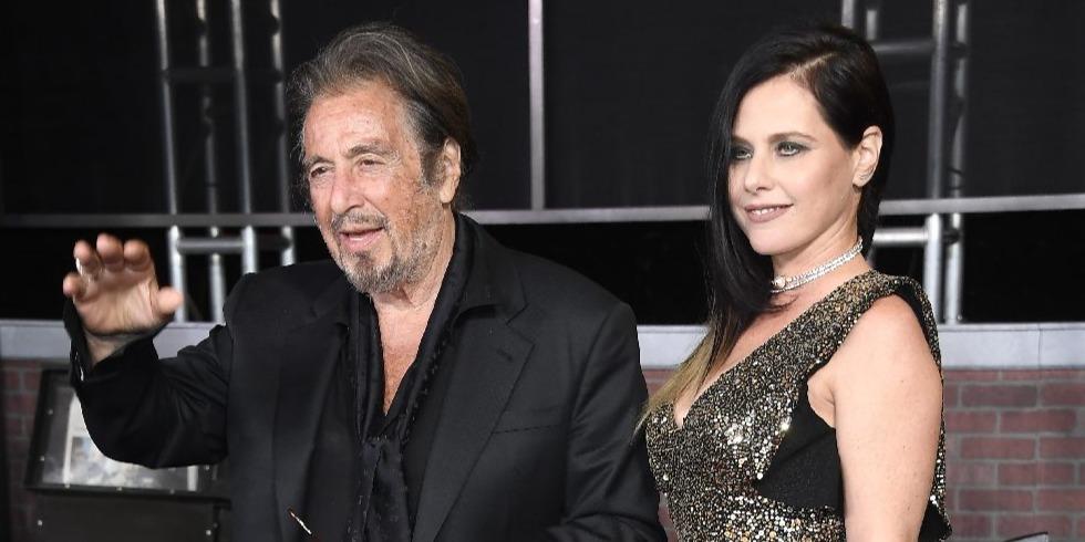Al Pacinót elhagyták - exe zsugori vénembernek tartja