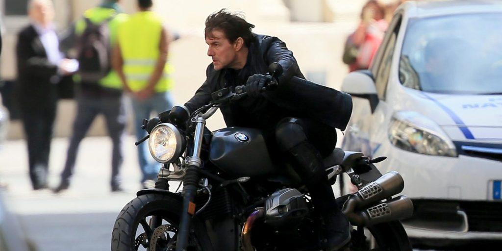 Tom Cruise nem megy Olaszországba a koronavírus miatt