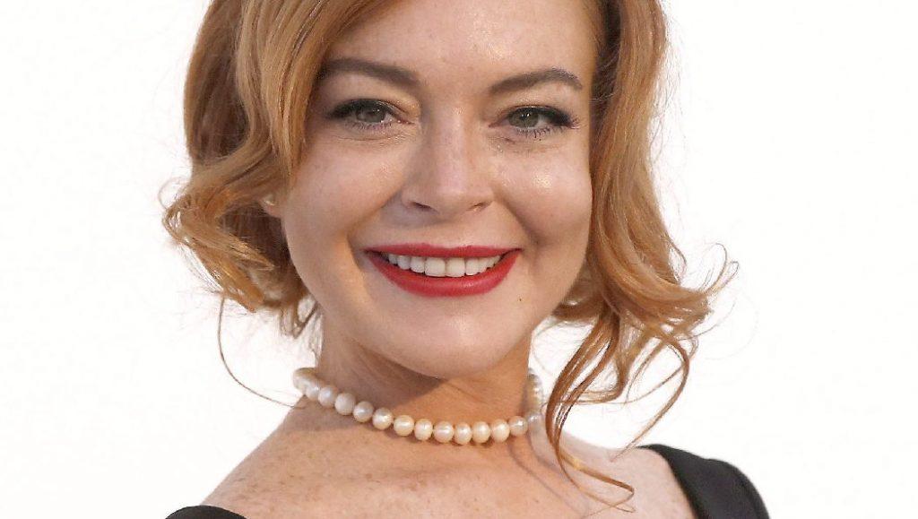 Elcsúszott karrierek találkozása: Lindsay Lohan és Mickey Rourke egy filmben
