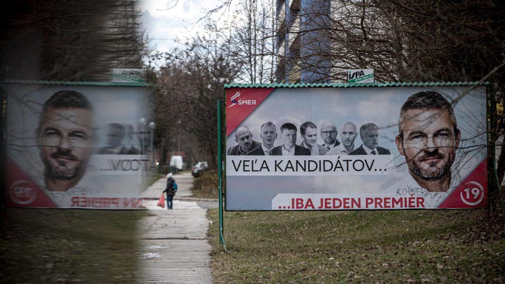 A magyar képviselet megszerzése a tét a szlovák választásokon