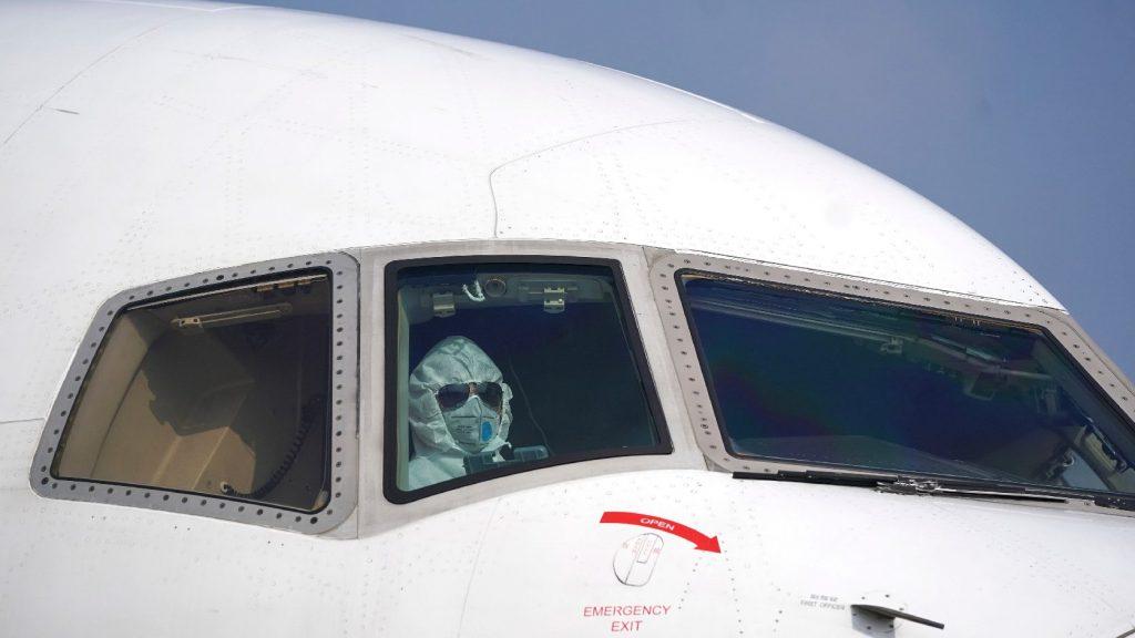 Különgéppel evakuálnak Vuhanból 48 ukránt és 29 külföldit