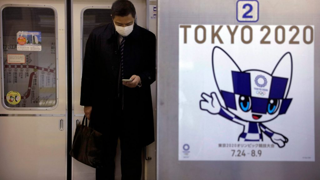 London meg tudná rendezni az idei olimpiát Tokió helyett?