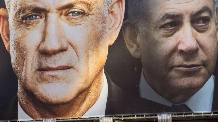 Izraelben ismét patthelyzetet jeleznek a felmérések két héttel a választások előtt
