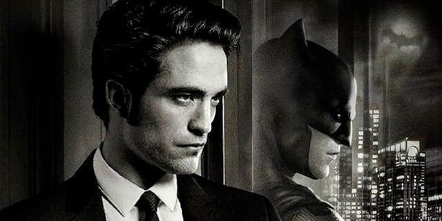 Elképesztő sikere van az első fotónak - így nézni ki Robert Pattinson Batmanként