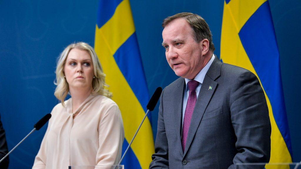 Svédország megtiltotta a látogatásokat az idősotthonokban