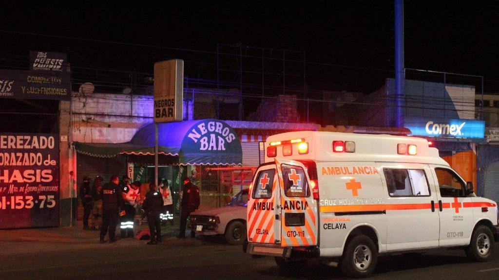 Újabb újságírógyilkosság történt Mexikóban
