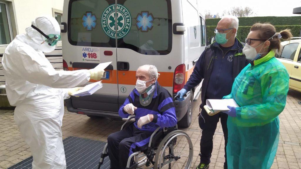 Európában már 21 ezer életet követelt a világjárvány