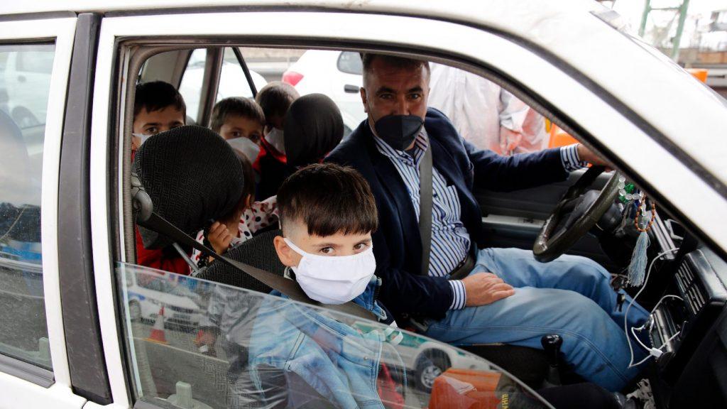 A világjárvány egyik központjában tovább emelkedett a fertőzések száma