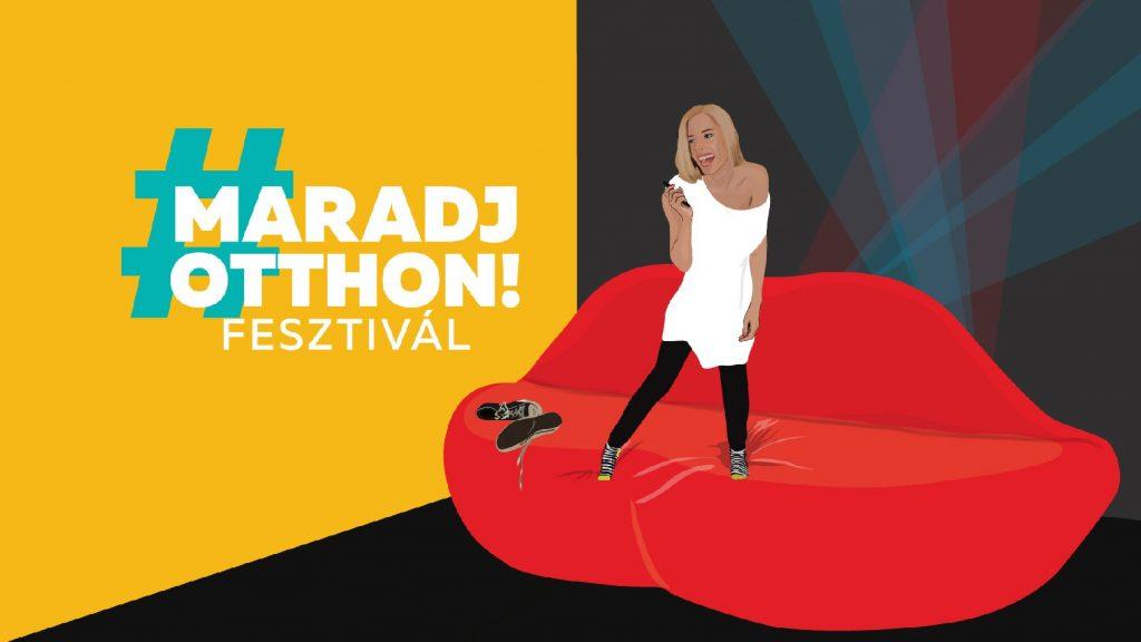 Továbbra is dübörög a Maradj otthon! kampány