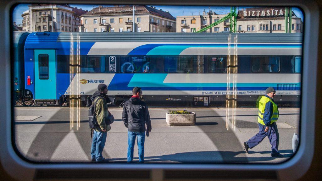 Jelentősen megnőtt a menetidő a Nyugati pályaudvar és Kőbánya-Kispest között