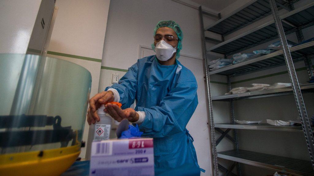 Emmi: Az új kézikönyv hatékony segítséget nyújt a kórházaknak