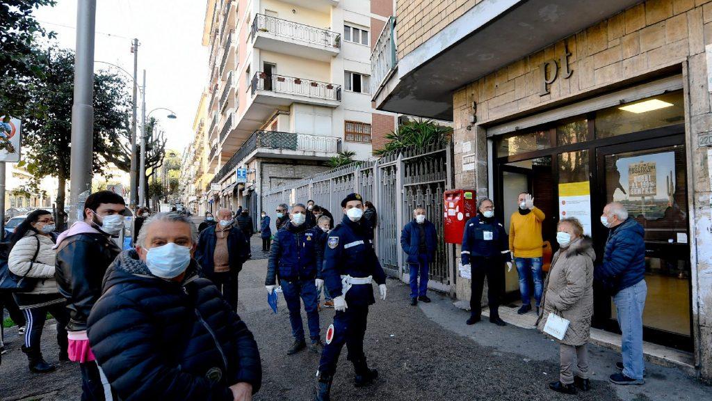 Bari polgármestere szerint Dél-Olaszország előbb újraindulhat, mint a gócpont északi tartományok