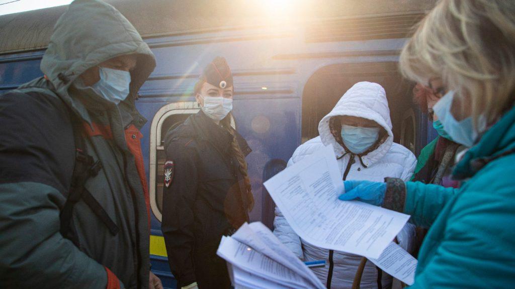 A volt szovjetköztársaságokban is terjed a vírus