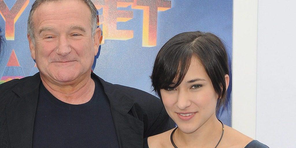 Robin Williams lánya kiborult: Kérlek álljatok le ezzel!