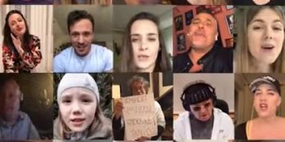 Miénk a hála szava: megható Presser feldolgozást készítettek a magyar énekesek