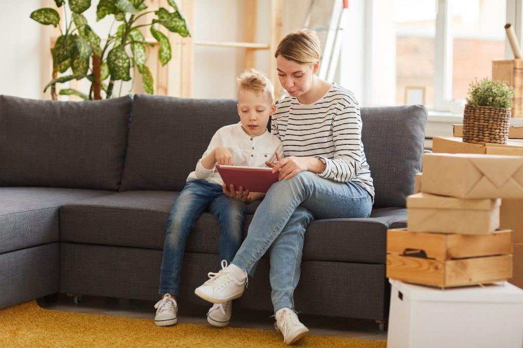 Először a szülőnek a saját félelmeivel kell megküzdenie, utána tud a gyermekének segíteni