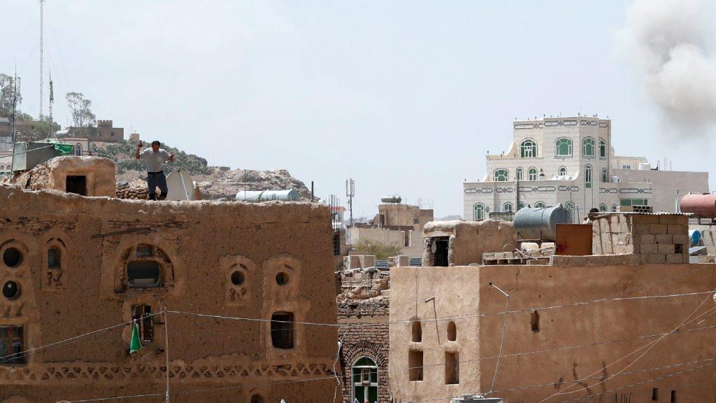 Tűzszünetet jelentetett be a szaúdi vezetésű koalíció