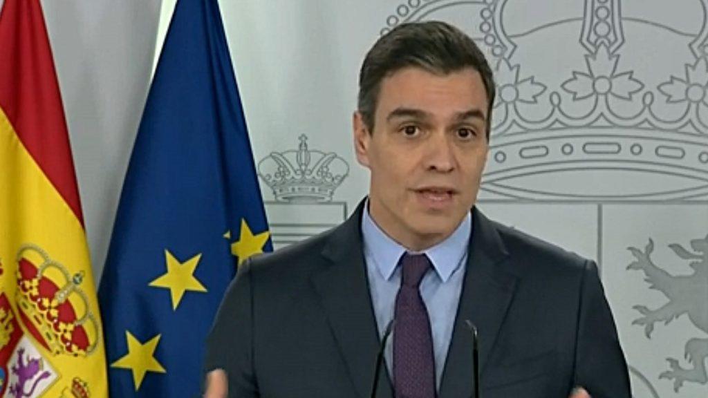 A spanyol kormány a szükségállapot újabb meghosszabbítását kezdeményezi