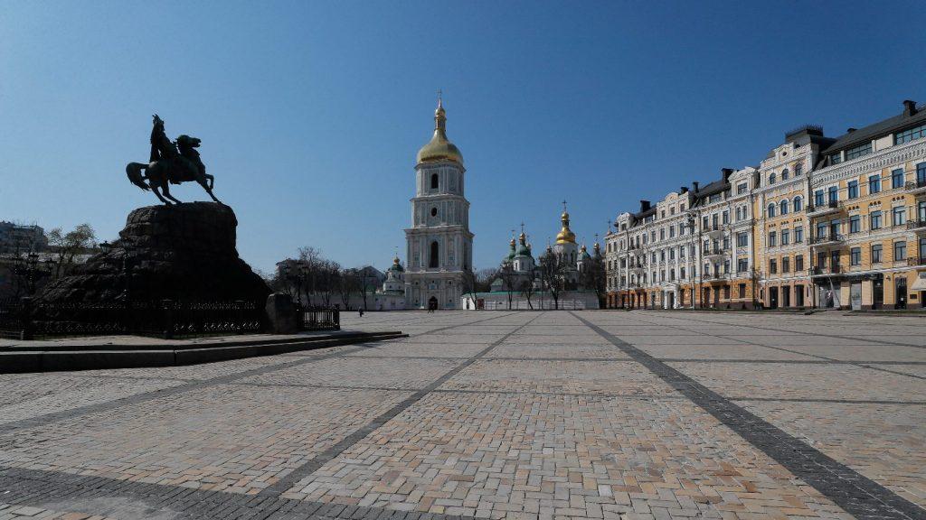 Az ukrán kormány módosította a korlátozó intézkedéseket