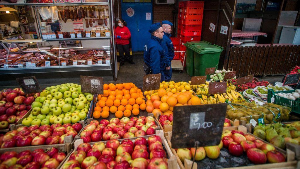 Az élelmiszer-pazarlás csökkentéséért száll síkra az Élj maradéktalanul! kampány