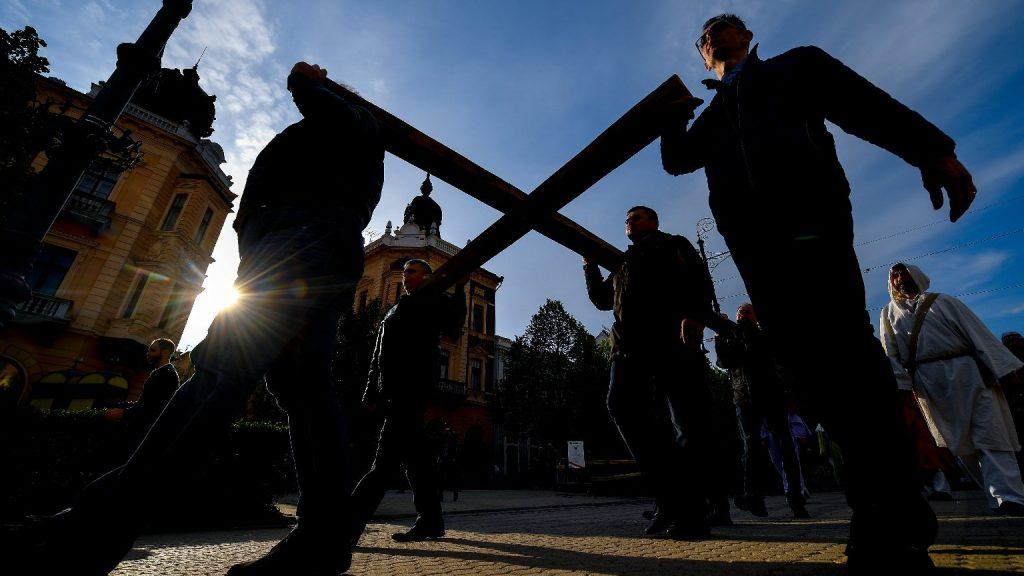 Az európai kultúra része, hogy az üldözött keresztényekkel kiemelten foglalkozunk
