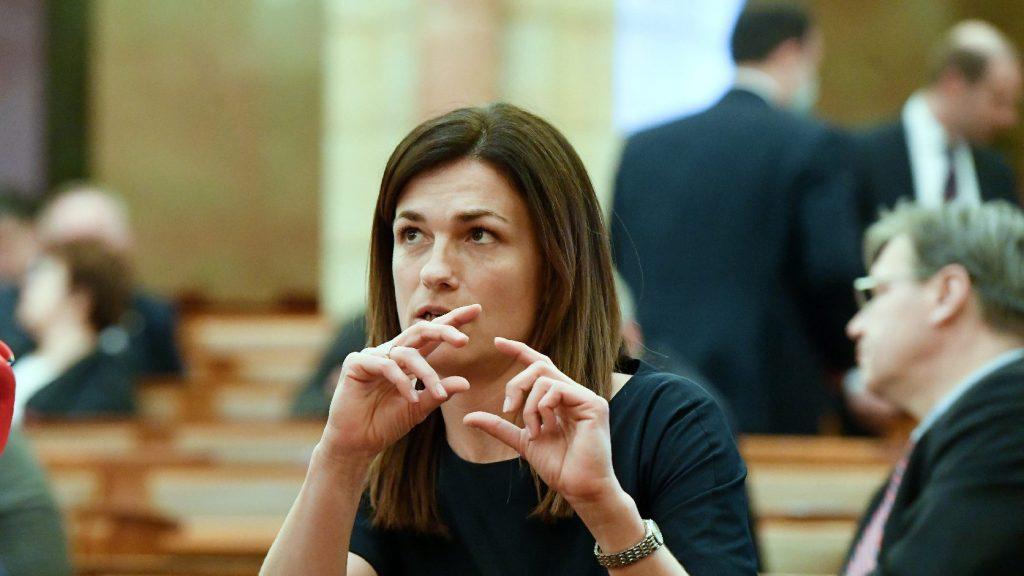 Varga Judit: az európai igazságügyi együttműködést is a járvány elleni küzdelem szolgálatába kell állítani