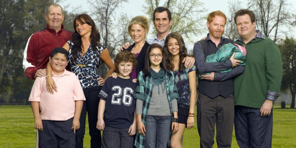Tízenegy év után véget ért a Modern család - így búcsúznak a főszereplők