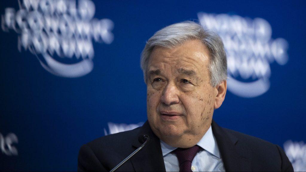 Eddig tizenegy ország fegyveresei fogadták el az ENSZ tűzszüneti felhívását