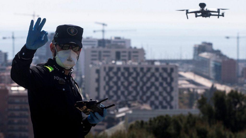 Folytatódhat a vírus terjedésének lassulása Spanyolországban