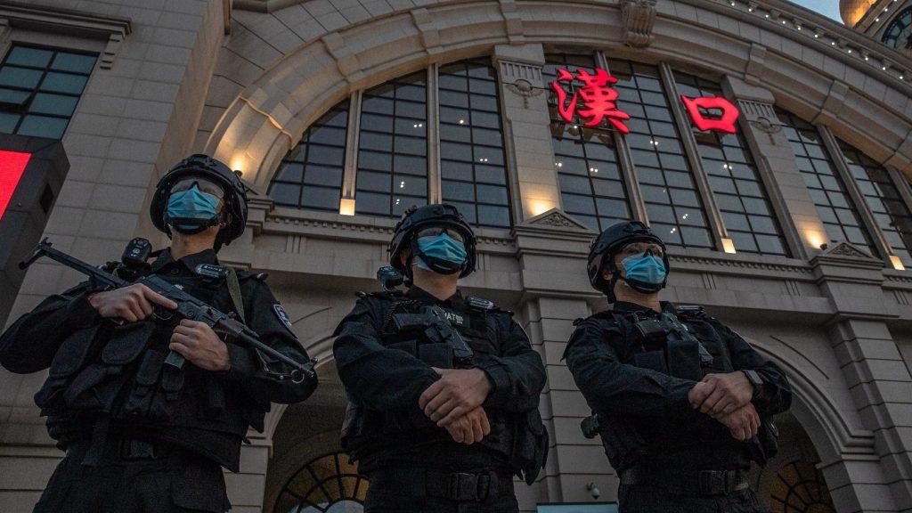 Kína lezárta Oroszországgal közös határát